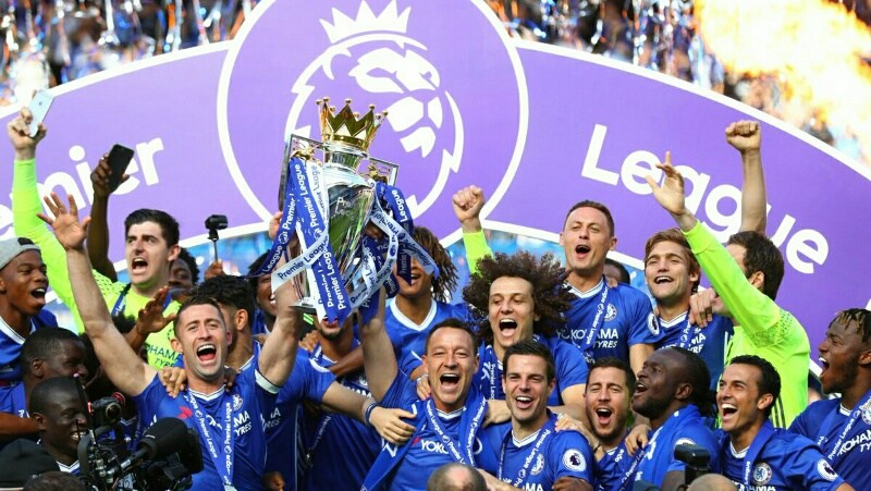 Những lí do để tin rằng Chelsea đã sẵn sàng trở thành…cựu vương Premier League