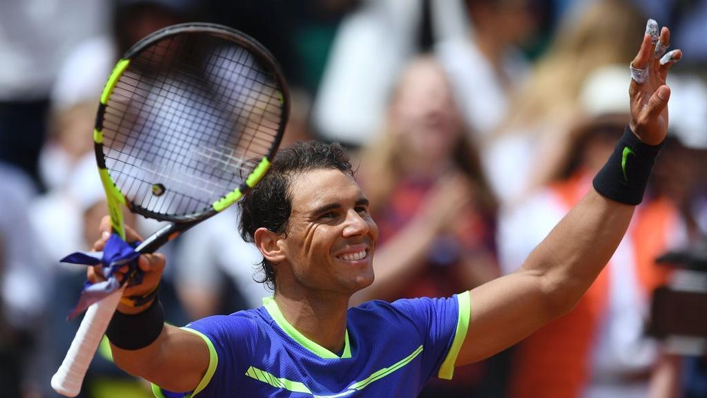Nadal quyết vô địch US Open để bảo vệ ngôi vị số 1