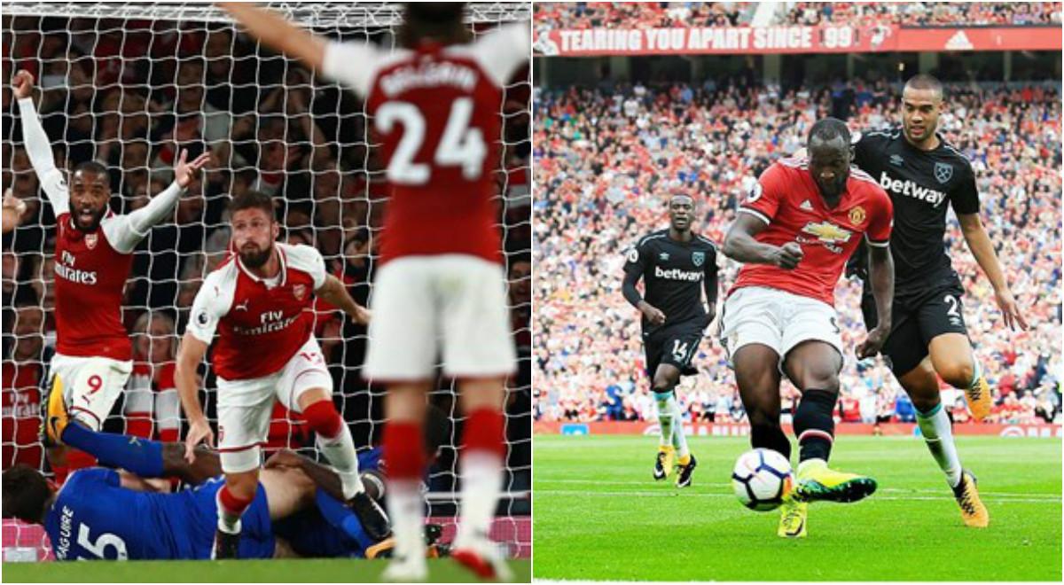 5 ấn tượng nổi bật ở vòng đấu khai màn Premier League