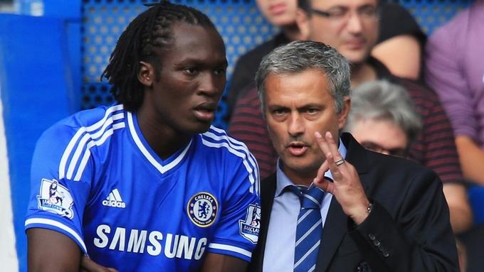 """Mourinho và những lần """"đoàn tụ"""" với trò cũ"""