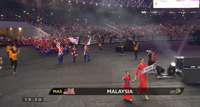 Chủ nhà Malaysia tiếp tục xấu mặt vì công tác tổ chức SEA Games 29