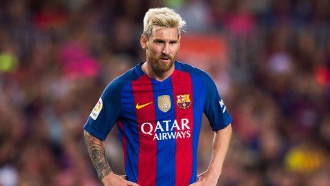 Tiết lộ: Messi đang hưởng lương quá cao so với cống hiến