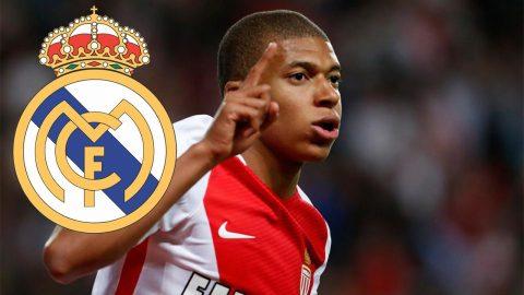 Fan kêu gọi Real Madrid đổi danh hiệu Siêu cúp để lấy Mbappe