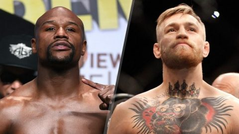 Những điều cần biết về trận chiến tỷ đô giữa Mayweather vs McGregor