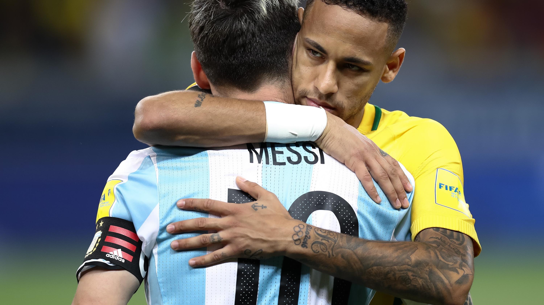 Messi CHÍNH THỨC gửi lời tạm biệt Neymar trên trang cá nhân