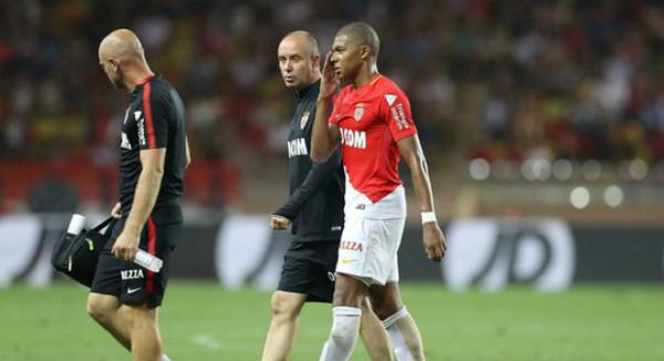 Mục tiêu 180 triệu euro của Real chấn thương ngày mở màn Ligue 1