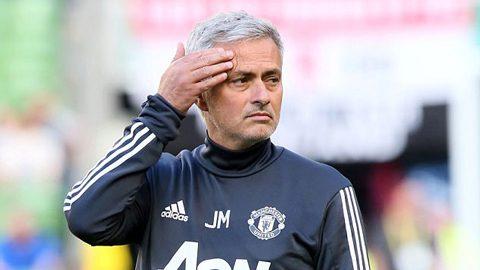 Tiêu hơn 1 tỷ bảng, Mourinho đi vào lịch sử chuyển nhượng thế giới