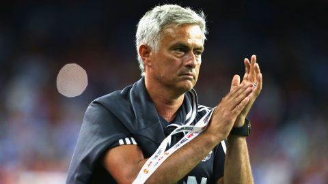 Mourinho: MU mới hoàn thành 75% công tác chuyển nhượng