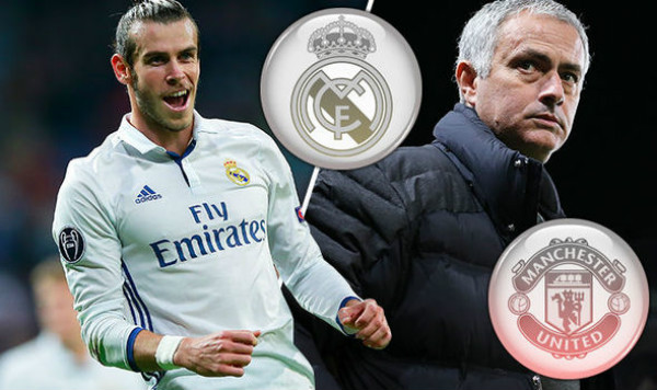 Gareth Bale: Từ Philip II Arena thẳng tiến đến… Old Trafford?