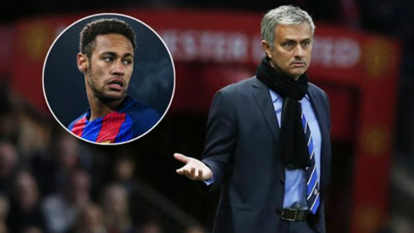 Mourinho: '200 triệu euro cho Neymar không hề đắt'