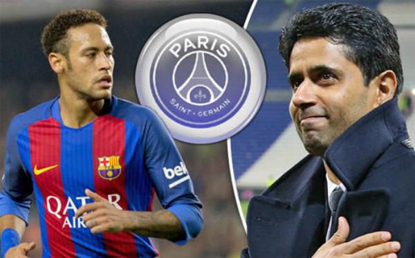 Những điều cần biết về 'thương vụ thế kỷ' Neymar sang PSG