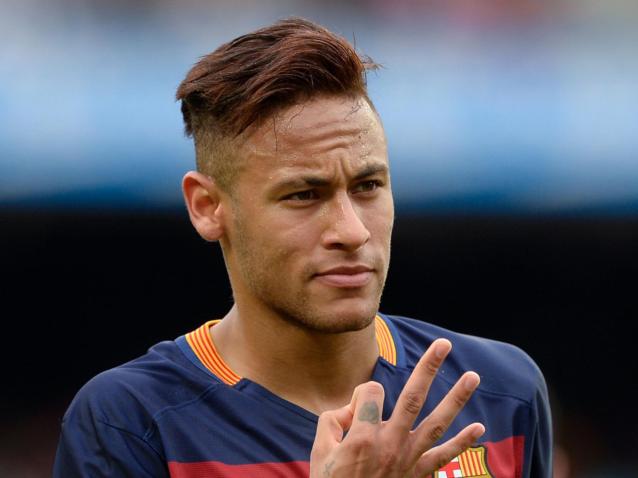 SỐC: Vừa mới PSG, Neymar liền trở mặt quyết đưa Barca ra tòa