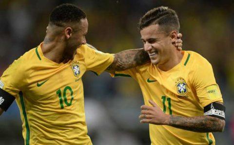 Tiết lộ: Tân binh PSG khuyên Coutinho không nên đến Barca