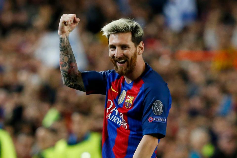 Vượt mặt huyền thoại Raul, Messi trở thành cầu thủ xuất sắc nhất lịch sử La Liga