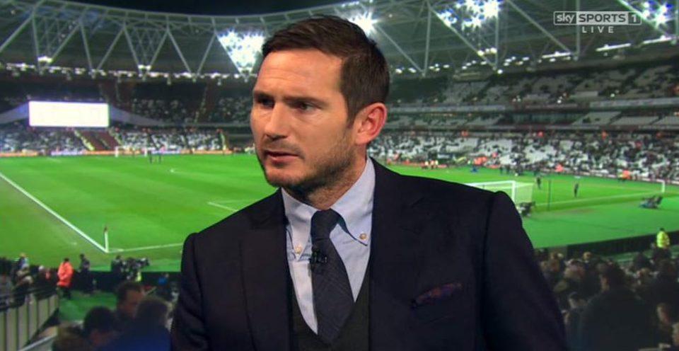 Huyền thoại Lampard chỉ trích cách chuyển nhượng của Chelsea