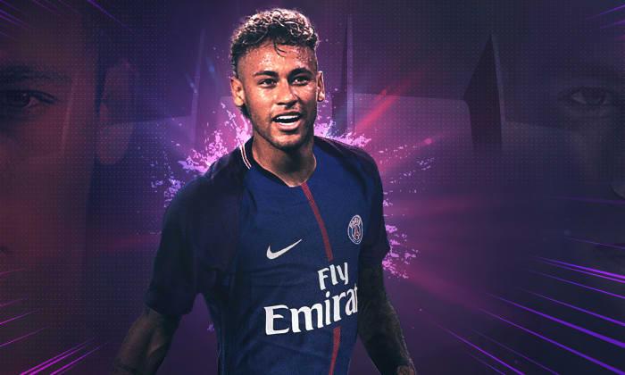 Đầu quân cho PSG, Neymar cùng một lúc phá liền 2 kỷ lục siêu khủng