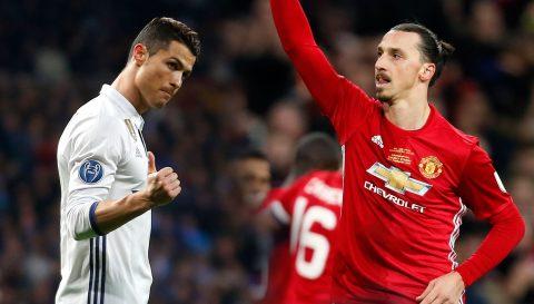 UEFA công bố top 10 CLB mạnh nhất châu Âu hiện tại: Real là Vua; M.U mất tích?