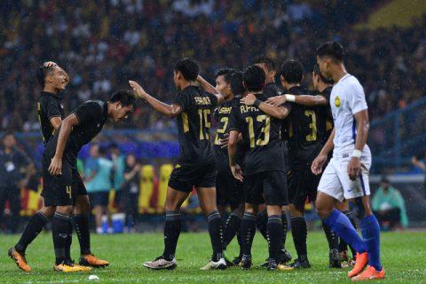 """U22 Thái Lan bị NHM Việt Nam tố """"chơi bùa ngải"""" để vô địch SEA Games 29"""