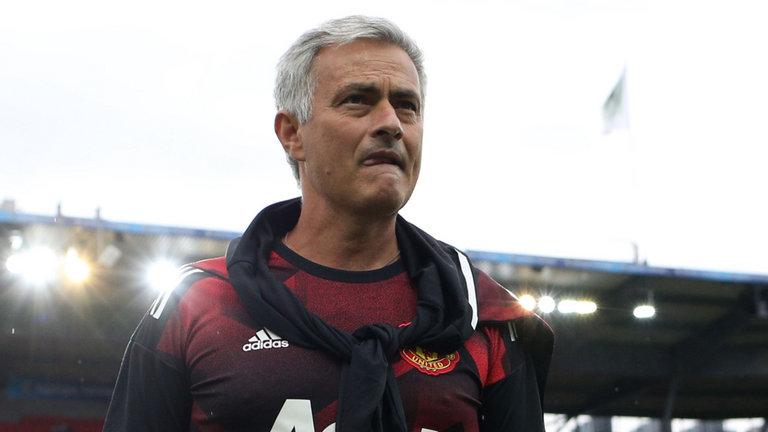 Thua trận trước Real, Mourinho vẫn lên tiếng khen ngợi 3 học trò