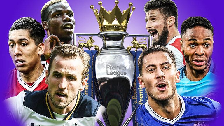 25 mùa giải Premier League và những con số thống kê thú vị