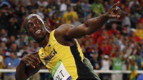 "Tia chớp Usain Bolt ""cập bến"" Dortmund"