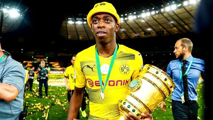 Dortmund cảnh báo: 100 triệu euro không đủ mua Dembele