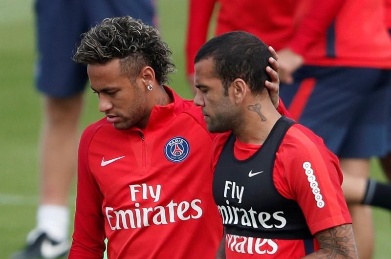 Neymar chắn chắn ra mắt PSG cuối tuần này