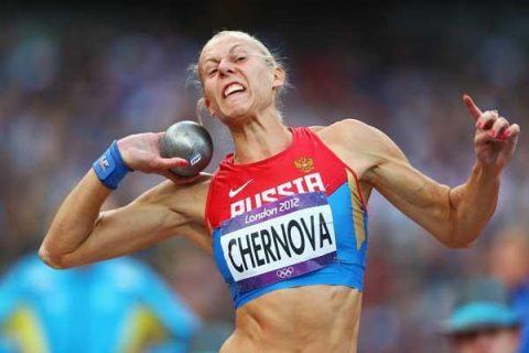Đại án doping gây chấn động tại giải điền kinh thế giới 2011