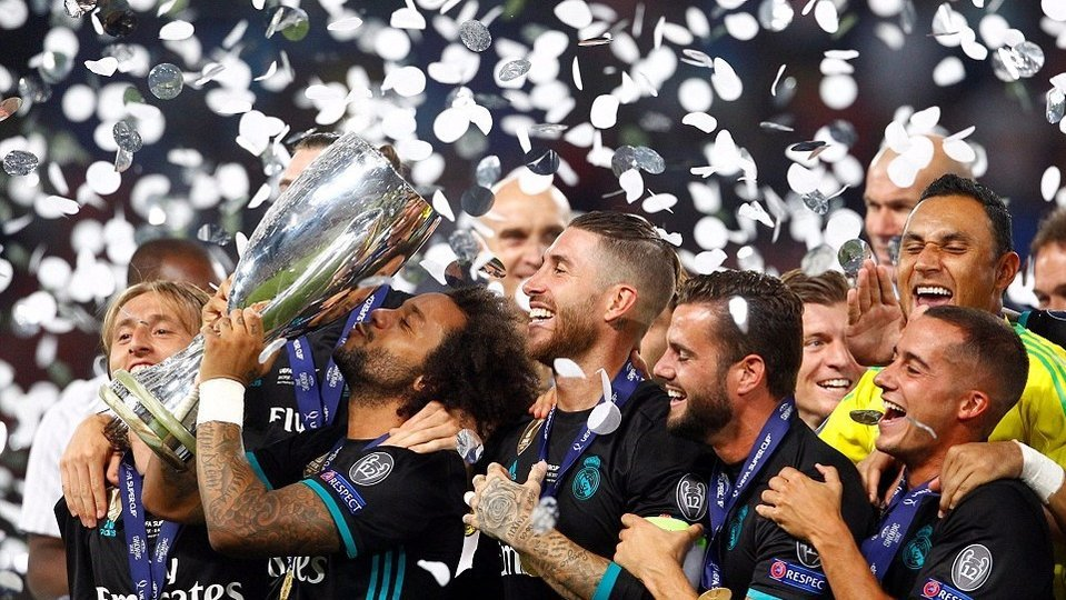 La Liga 2017/18: Liệu đội bóng nào có thể lật đổ Real?
