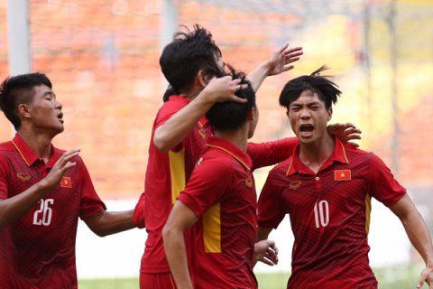 U22 Việt Nam gặp bất lợi lớn nếu gặp Myanmar ở bán kết