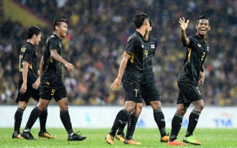 Hạ gục chủ nhà Malaysia, U22 Thái Lan CHÍNH THỨC bảo vệ thành công ngôi vô địch SEA Games