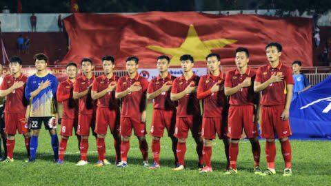 U22 Việt Nam – U22 Đông Timor, 15h00 ngày 15/8: U22 Việt Nam bắt đầu 'chiến dịch săn vàng'