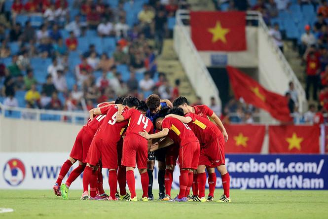 U22 Việt Nam trong tâm thế sung sức cho chiến dịch SEA Games 29