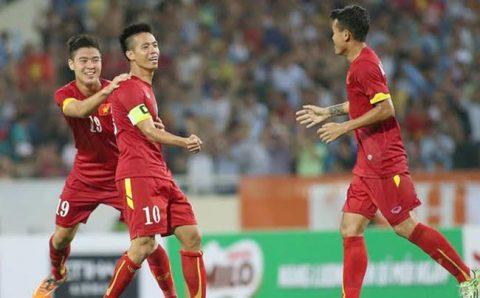 Thanh Trung không được gọi triệu tập, ai sẽ là đội trưởng tuyển Việt Nam?