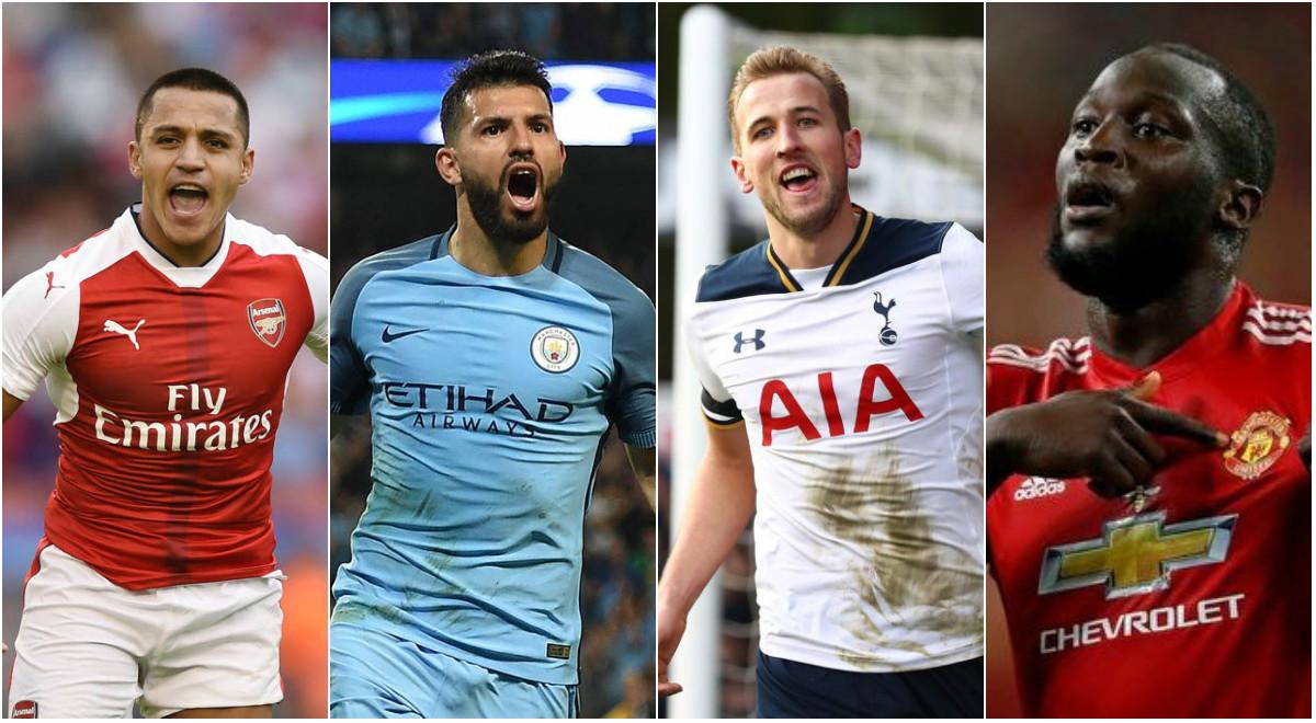 Nhà cái đánh giá thế nào về cuộc đua Vua phá lưới Ngoại hạng Anh mùa tới?
