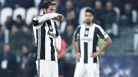 """Juventus """"tan hoang"""" đội hình trước chuyến hành quân giông bão tới Nou Camp"""