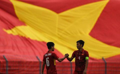 Báo châu Á dùng lời lẽ sâu cay châm biếm bóng đá Việt Nam