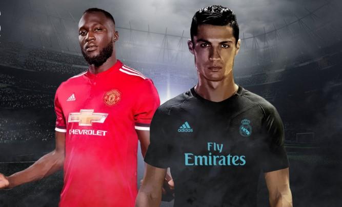 """Lượt trận mở màn vòng bảng Champions League: Hồi hộp chờ M.U tái xuất; """"Đấng cứu thế"""" Ronaldo trở lại cứu rỗi Real"""