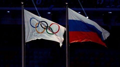 Bê bối doping, Nga bị ngăn chặn dự Thế vận hội mùa đông 2018