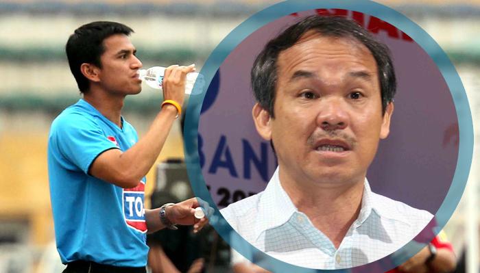 Bóng đá Việt Nam muốn làm Vua Đông Nam Á, hãy mời Kiatisak!
