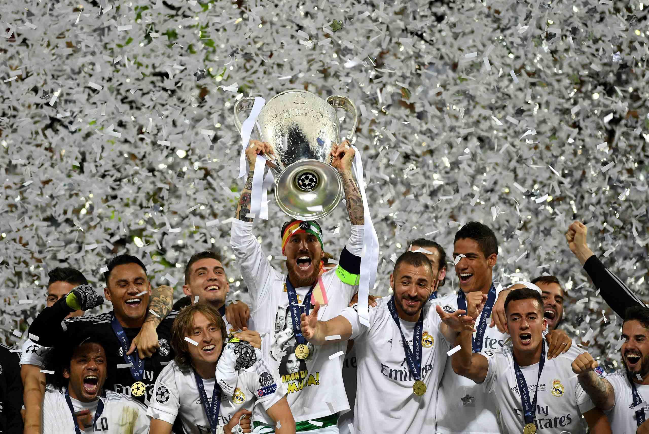 Những kỷ lục tại vòng bảng Champions League: Đẳng cấp của Real, Barca