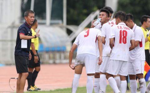 Thủ môn lại mắc sai lầm kinh điển, U18 Việt Nam bị loại đau đớn sau trận thua ngược chủ nhà Myanmar
