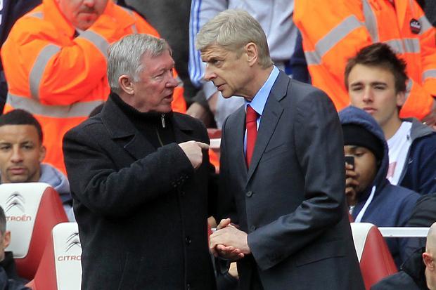 HLV Wenger tiết lộ lý do từ chối kế vị Sir Alex tại Man Utd