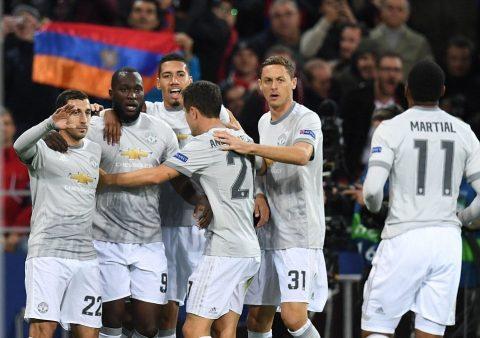 Mourinho cán cột mốc siêu khủng trong sự nghiệp; Bất ngờ với sự mạnh mẽ của MU, đặc biệt khen ngợi 2 cái tên
