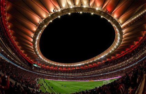 NÓNG: Xác định được địa điểm diễn ra trận chung kết Champions League 2018/2019