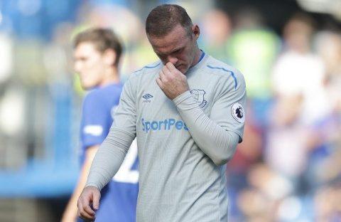 Cầu thủ tâm điểm vòng 4 NHA: Rooney sống sao sau Scandal?