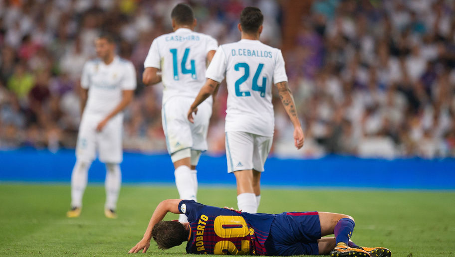 Huyền thoại chỉ ra thứ mà Barca thua kém xa đại kình địch Real Madrid