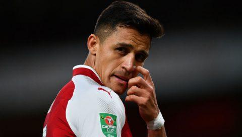 Arsenal nhắm hàng hot Serie A để thay thế Sanchez