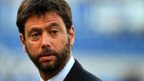 Chủ tịch Juventus nhận án phạt cực nặng vì dính dáng tới Mafia