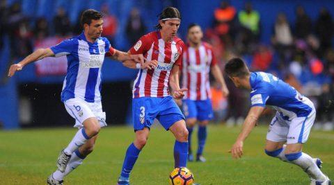 Leganes vs Atletico Madrid, 01h45 ngày 01/10: Giữ vững ngôi nhì bảng